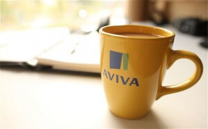 Aviva Customer Customer Number