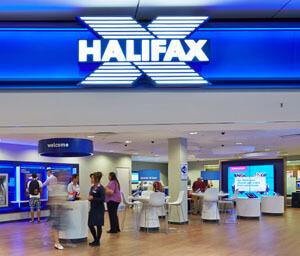 Contact Halifax