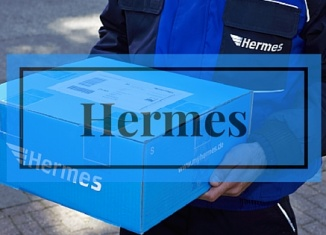 hermes contact number