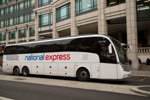 National Express Contact Helpline