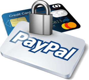 PayPal Internet security