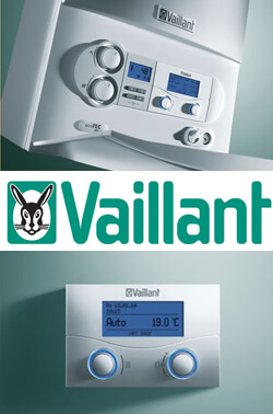 Vaillant Boilers Contact Customer Care