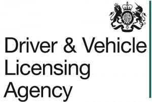 DVLA Contact Number UK