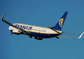 Ryanair Customer Number