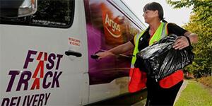 Argos Delivery