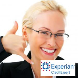 Experian Help Centre