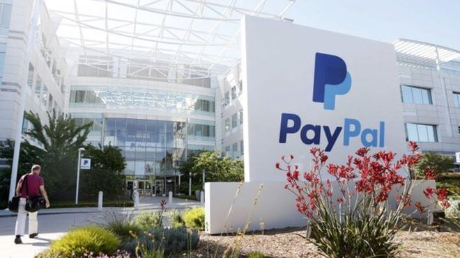 PayPal UK Contact Number