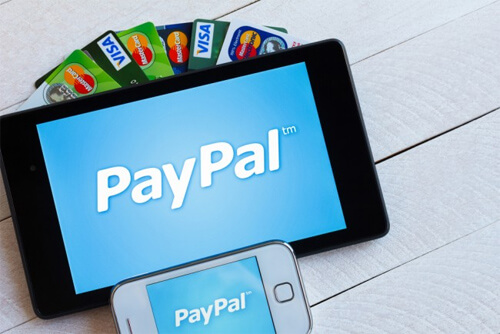 PayPal UK - Theres a new money in town